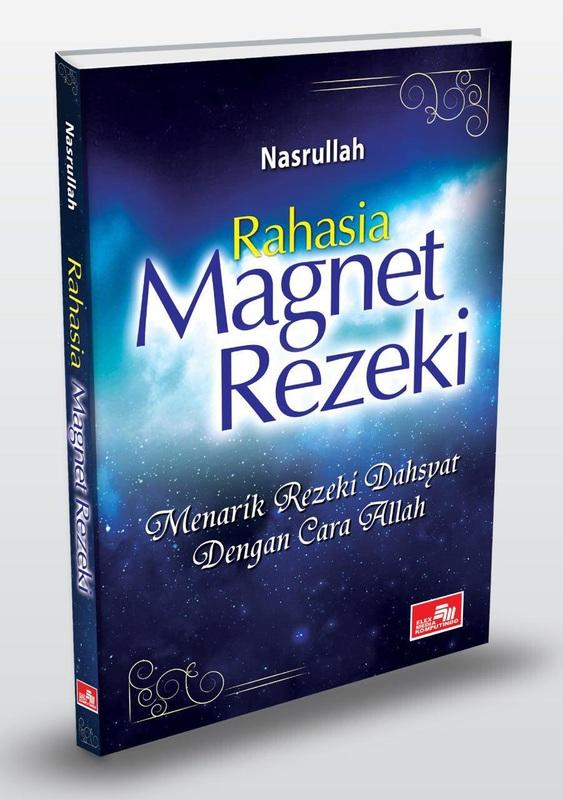 Rahasia Magnet Rezeki